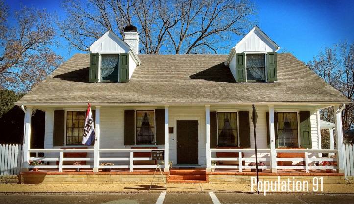 2 Linden House Museum Ste Genevieve Missouri by Population 91.JPG
