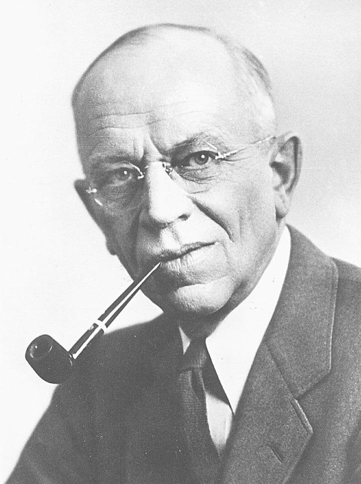 Aldo Leopold, 1877 - 1948